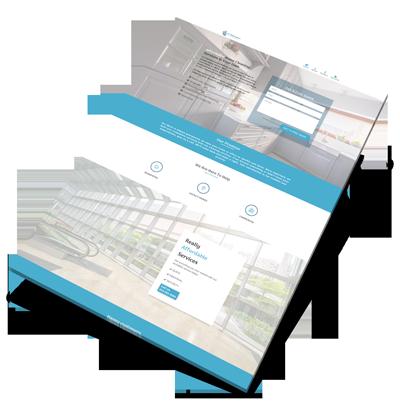 AV Maintenance Web Design Project