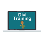Webamplo Divi Training