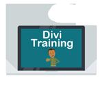 Webamplo Divi Training
