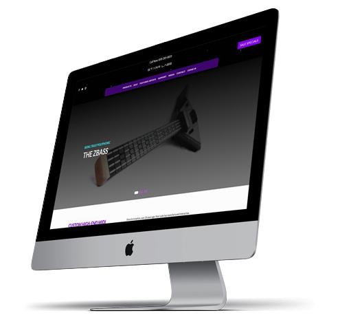 Website Development In La Jolla