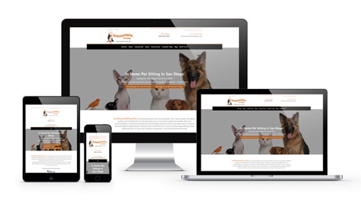 Webamplo Project Fur The Love Of Your Pet