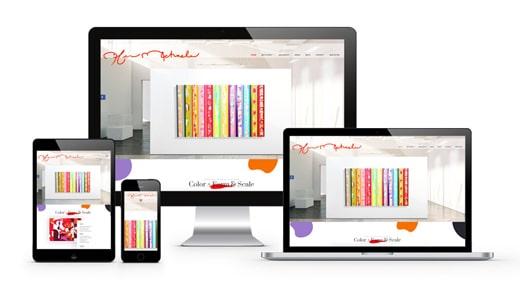 Webamplo Project Jennifer Michaela