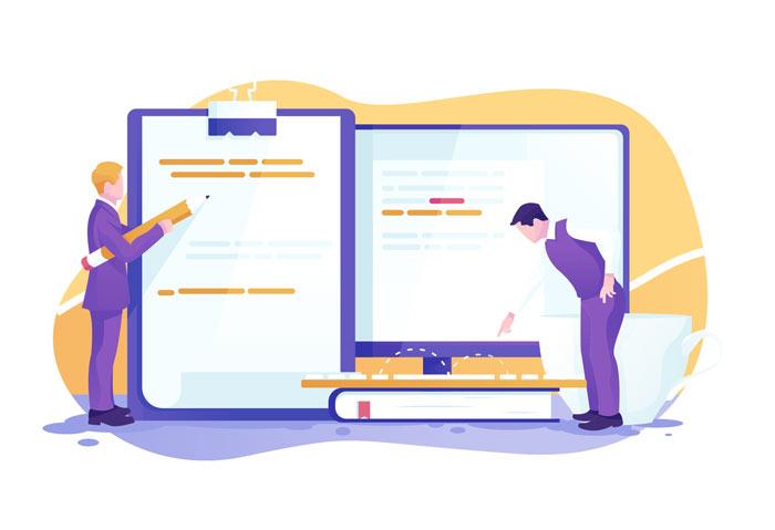 website-copywriting-content